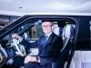 Jaguar Land Rover - Fuorisalone 2018