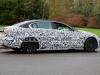 Jaguar XE facelift - Foto spia 21-12-2018