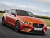 Jaguar XE SV Project 8 2017