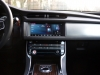 Jaguar XF AWD Prova su Strada 2016