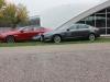 Jaguar XF - Primo contatto, Monza 02-10-2015