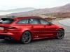 Jaguar XF Sportbrake SVR - Rendering