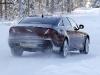 Jaguar XJ Facelift - foto spia