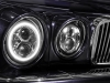 Jaguar XJ Greatest Hits - Salone di Ginevra 2018