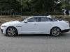 Jaguar XJ Restyling - foto spia (settembre 2014)