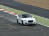 Jaguar XJR e XJR9-LM a Silverstone