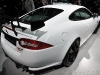 Jaguar XKR-S GT - Salone di New York 2013