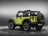 Jeep al Salone di Parigi 2016 foto comunicato stampa 21 settembre 2016
