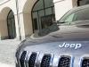 Jeep Cherokee 2.2 Multijet II da 200 CV - Primo contatto 16-06-2015