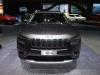 Jeep Cherokee (foto live) - Salone di Ginevra 2018