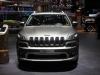 Jeep Cherokee Overland - Salone di Ginevra 2016