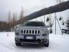 Jeep Cherokee - Prova su strada 2016