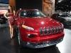 Jeep Cherokee - Salone di Detroit 2014