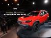Jeep Cherokee - Salone di Detroit 2018