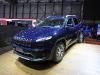 Jeep Cherokee - Salone di Ginevra 2014