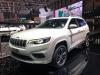 Jeep Cherokee - Salone di Ginevra 2018