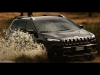 Jeep Cherokee - Spot UK