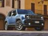 Jeep Compass 4xe e Renegade 4xe