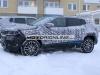 Jeep Compass - Foto spia 9-12-2020