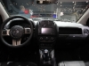 Jeep Compass Overland LIVE - Salone di Parigi 2012