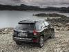 Jeep Compass - Salone di Detroit 2013