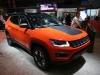 Jeep Compass - Salone di Ginevra 2017