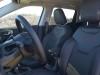 Jeep Compass Tailhawk - prova su strada
