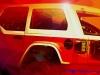 Jeep concept Moab Safari - Bozzetti