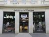 Jeep conquista il MotorVillage di Parigi