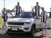 Jeep e Juventus - Stagione 2018-2019