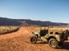 Jeep e Mopar al Moab Media Drive 2016