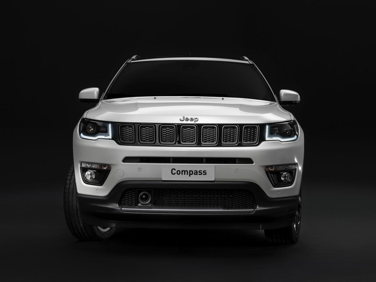 Jeep Gamma S - Foto ufficiali