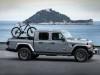 Jeep Gladiator 2021 - Foto ufficiali
