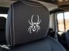 Jeep Gladiator Black Widow Edition