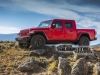 Jeep Gladiator - Foto leaked
