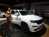 Jeep Grand Cheerokee SRT Limited Ed - Salone di Parigi 2012