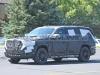 Jeep Grand Cherokee 2021 - Foto spia 07-08-2020