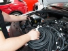 Jeep Grand Cherokee - Conversione diesel e gas