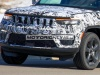 Jeep Grand Cherokee - Foto spia 2-3-2021