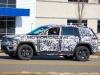 Jeep Grand Cherokee - Foto spia 2-3-2021