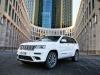 Jeep Grand Cherokee MY 2017 - nuova galleria