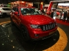 Jeep Grand Cherokee Production Intent Sport - Salone di Ginevra 2012