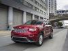 Jeep Grand Cherokee - Salone di Detroit 2013