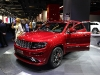 Jeep Grand Cherokee - Salone di Francoforte 2013