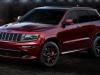 Jeep Grand Cherokee SRT Night Edition