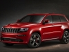 Jeep Grand Cherokee SRT - nuova galleria