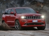 Jeep Grand Cherokee SRT - nuova galleria