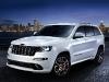 Jeep Grand Cherokee SRT White Edition