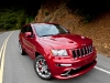 Jeep Grand Cherokee SRT8 - New York 2011