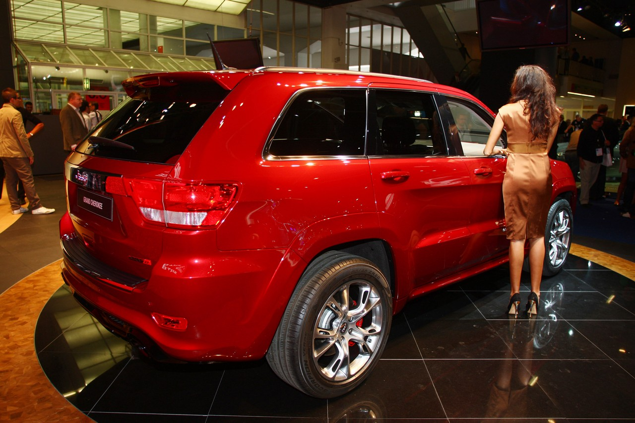 Srt jeep lease special autos post for James hodge motor company paris texas